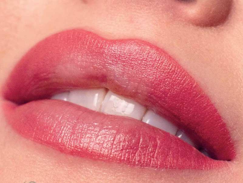 lip blush permanent makeup in Washington DC