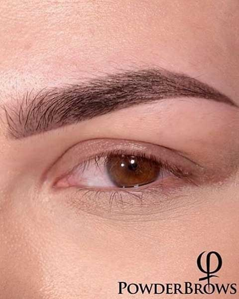 PowderBrows by BeautyBoss