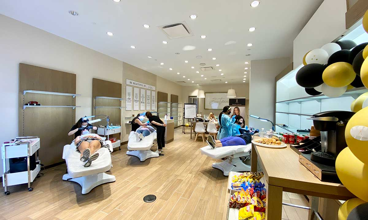 Gallery by BeautyBrows Permanent Makeup Clinic
