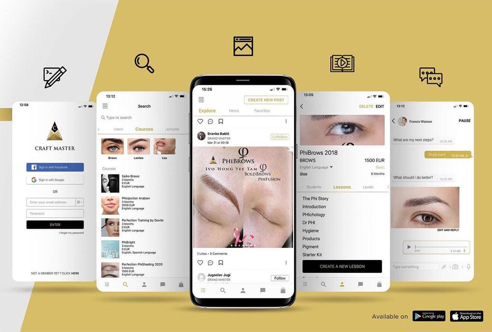 craftmaster-app
