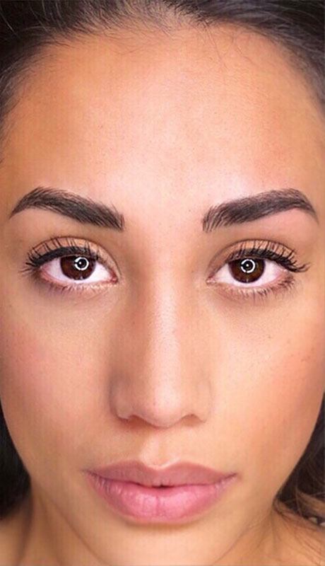 Microblading in Maryland