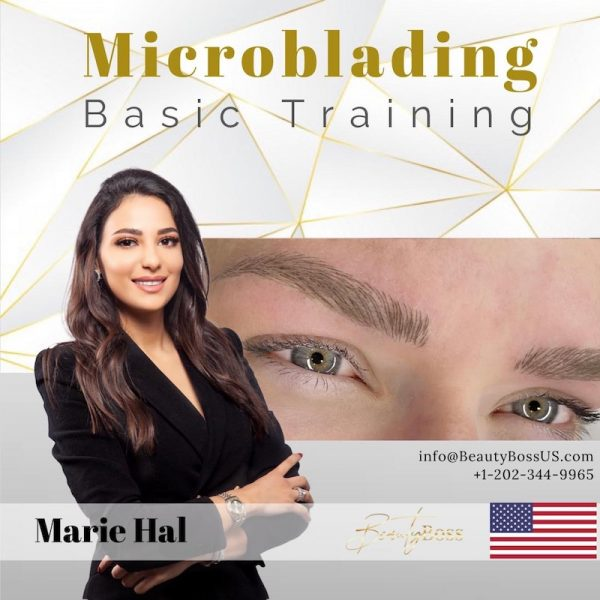 microblading training washington DC 2