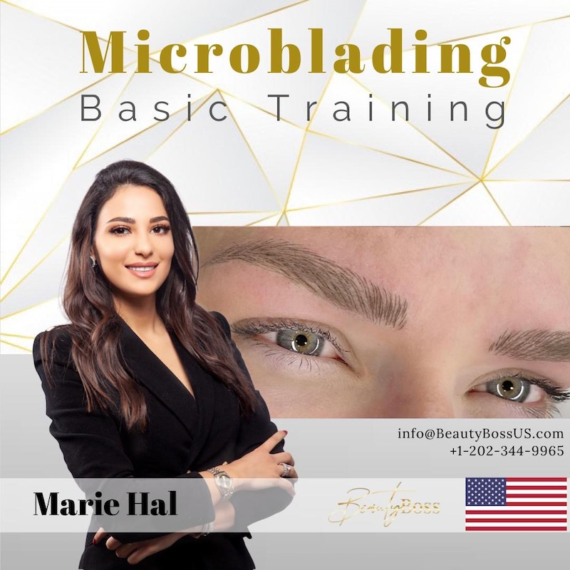 microblading training washington DC 2
